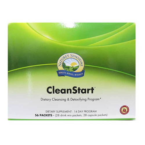 Clean Start  - 14 Day Detox Program