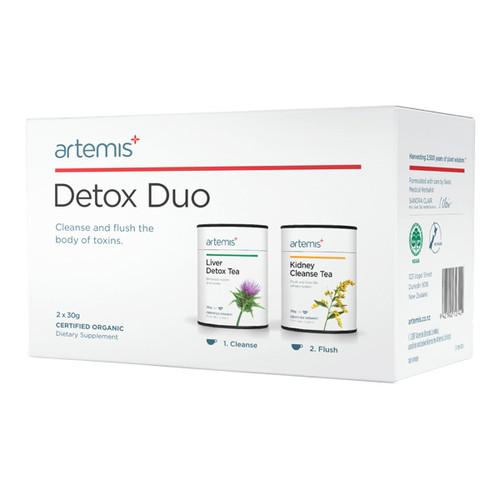 Detox Duo