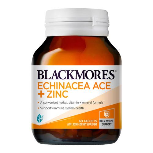 Echinacea ACE + Zinc