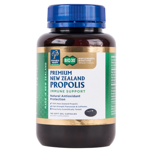 BIO30 Premium New Zealand Propolis