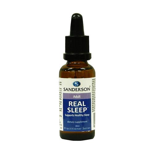 Real Sleep Adult