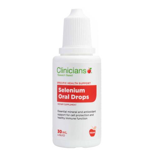 Selenium Oral Drops