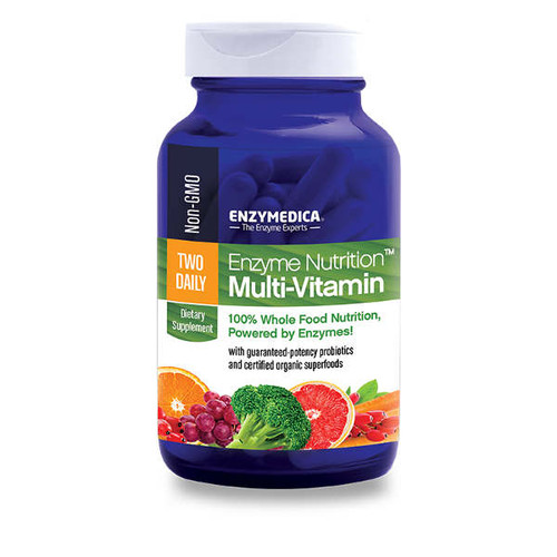 Enzyme Nutrition Two Daily Multi Vitamin