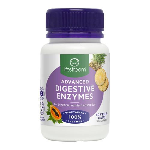 Advanced Digestive Enzymes