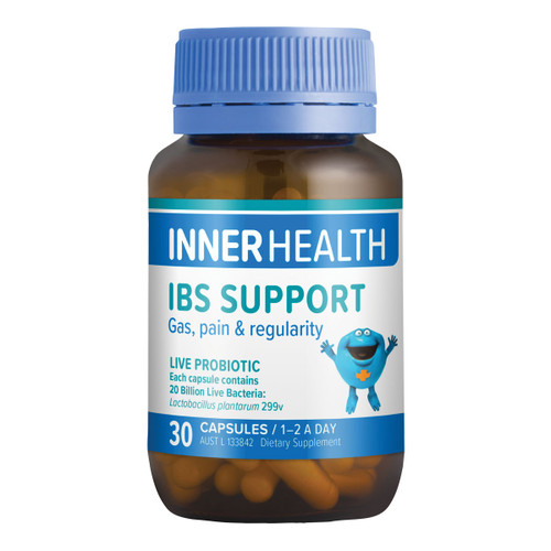 IBS Support