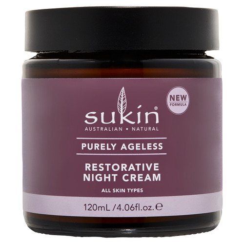 Purely Ageless Restorative Night Cream
