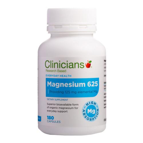 Magnesium 625