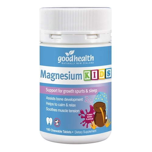 Magnesium - Kids