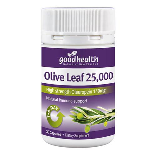 Olive Leaf 25,000