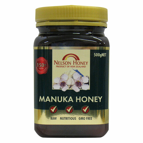 Manuka Honey 150+ Methylglyoxal