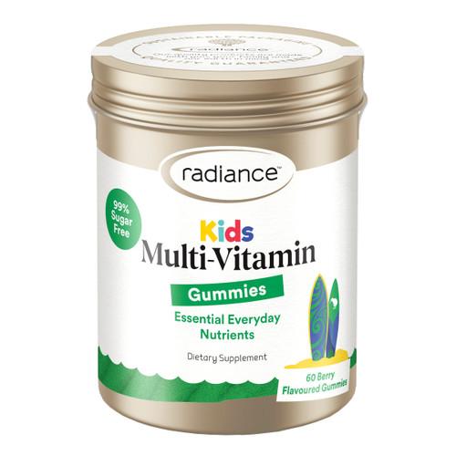 Kids Gummies Multi Vitamin