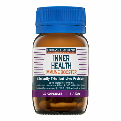 Inner Health Immune Booster