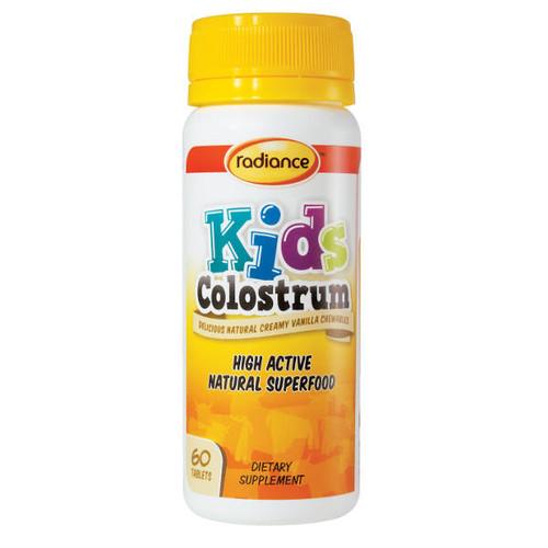 Kids Colostrum