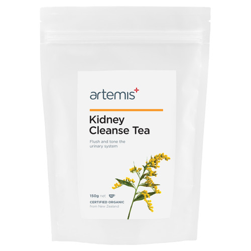 Kidney Cleanse Tea