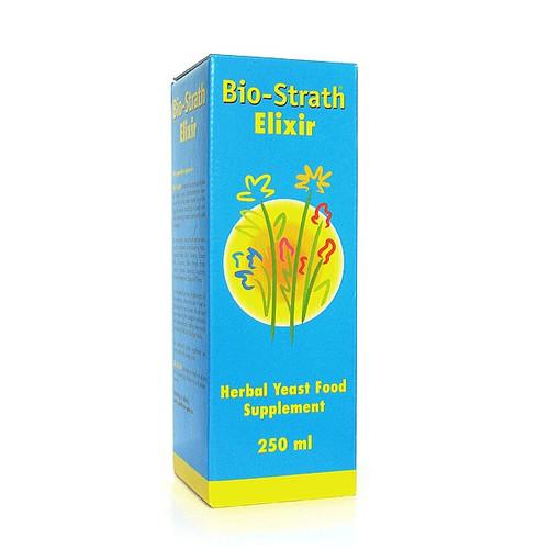 Herbal Yeast Elixir