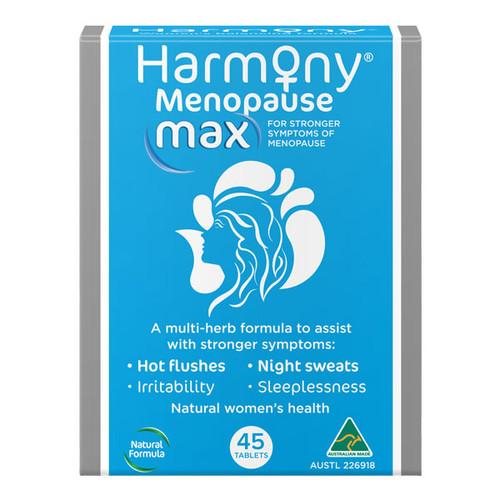 Menopause Max