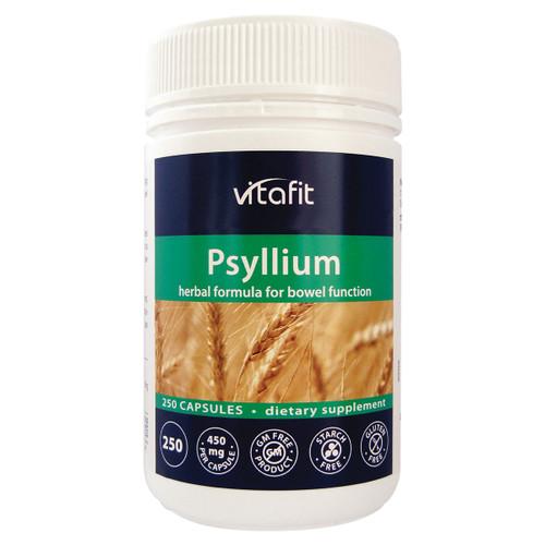 Psyllium 450mg