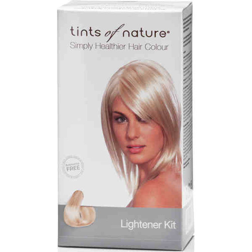Tints Lightener
