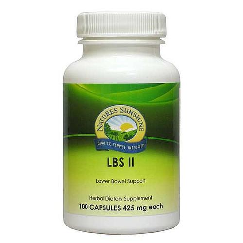 LBS II