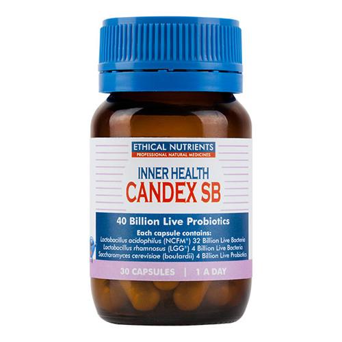 Inner Health Candex SB
