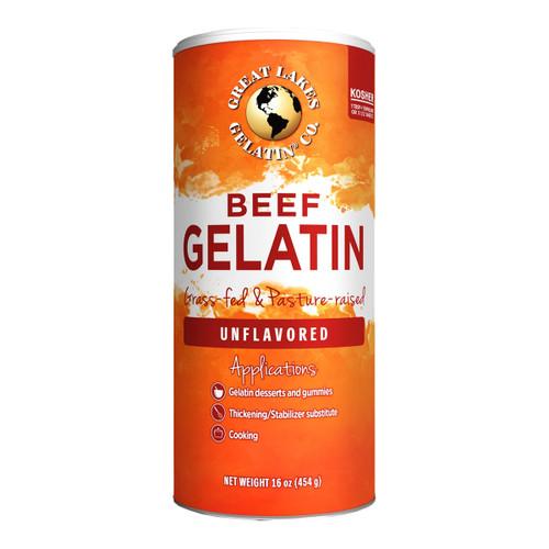 Unflavoured Gelatin Collagen Joint Care
