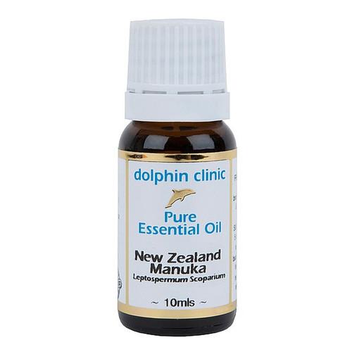 NZ Manuka - Pure Essential Oil