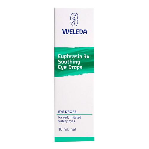 Euphrasia 3x Soothing Eyedrops
