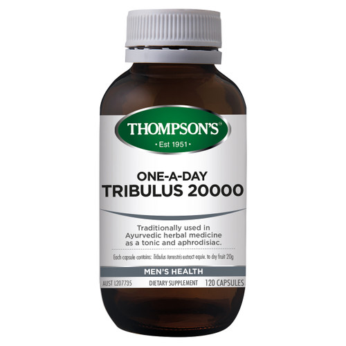 Tribulus 20,000 One-A-Day