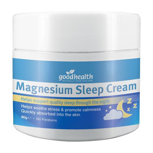 Magnesium Sleep Cream