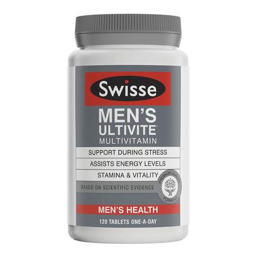 Men's Ultivite