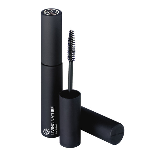 Thickening Mascara - Jet Black