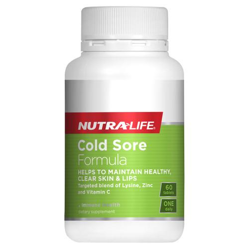 Cold Sore Formula