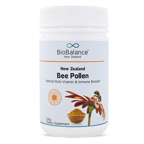 New Zealand Bee Pollen
