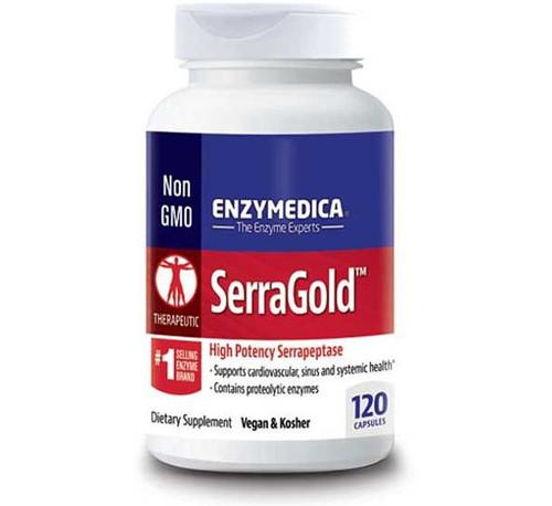 Serra Gold