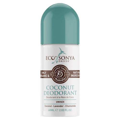 Organic Coconut Deodorant