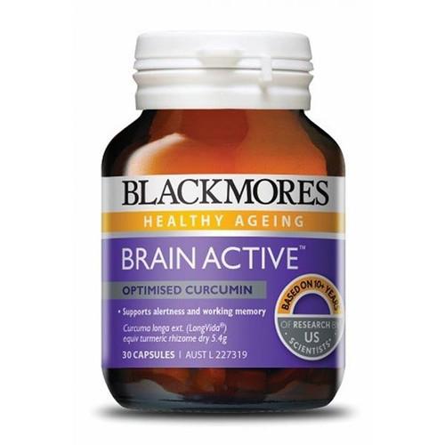 Brain Active