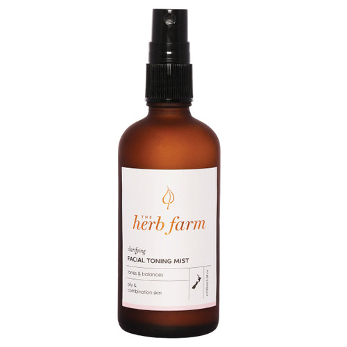 Clarifying Facial Toning Mist