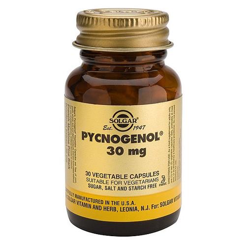 Pycnogenol 30mg