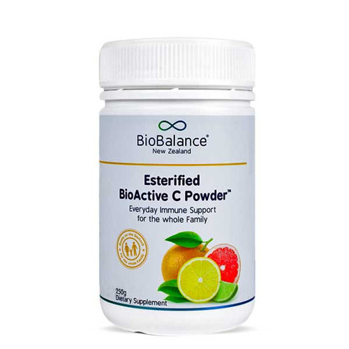 Esterified BioActive C Powder