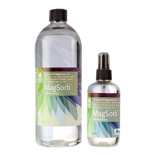 MagSorb - Magnesium Oil