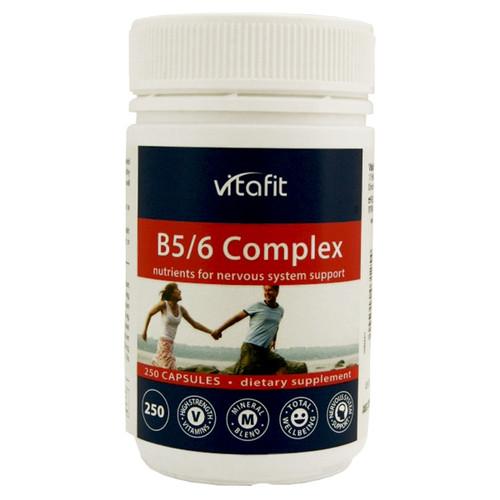Vitamin B5/6 Complex