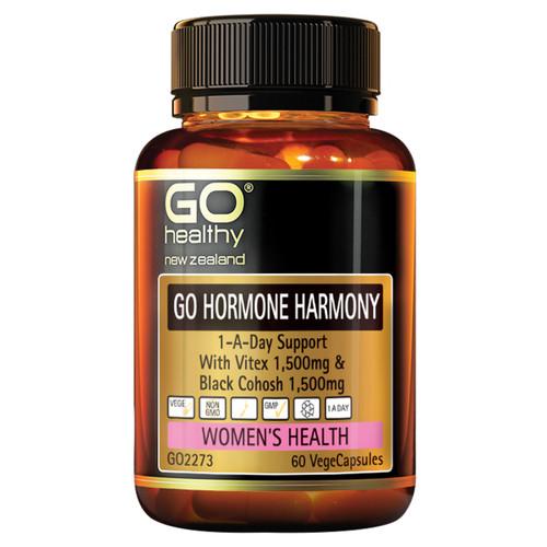 Go Hormone Harmony