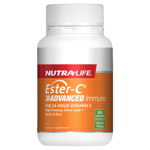 Ester C Advanced Immune