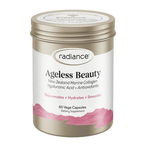 Ageless Beauty