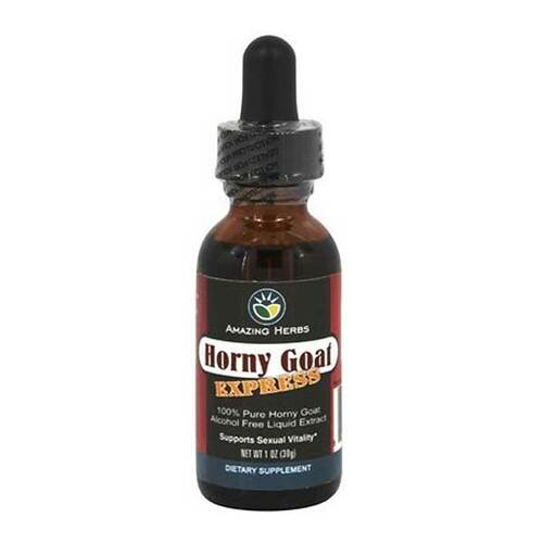 Horny Goat Express Liquid Extract