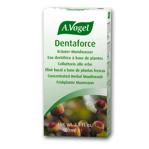Dentaforce Mouthwash
