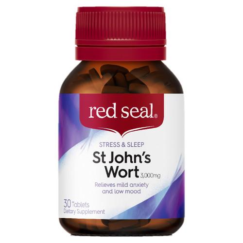 St John's Wort 3000mg