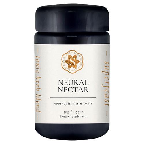 Neural Nectar