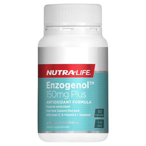 Enzogenol 150mg Plus