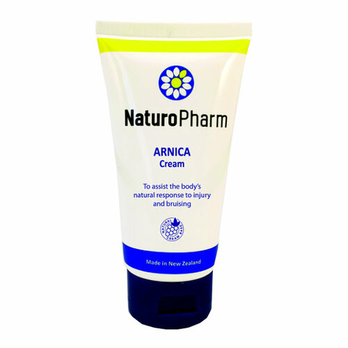 Arnica Cream for Injury & Bruising